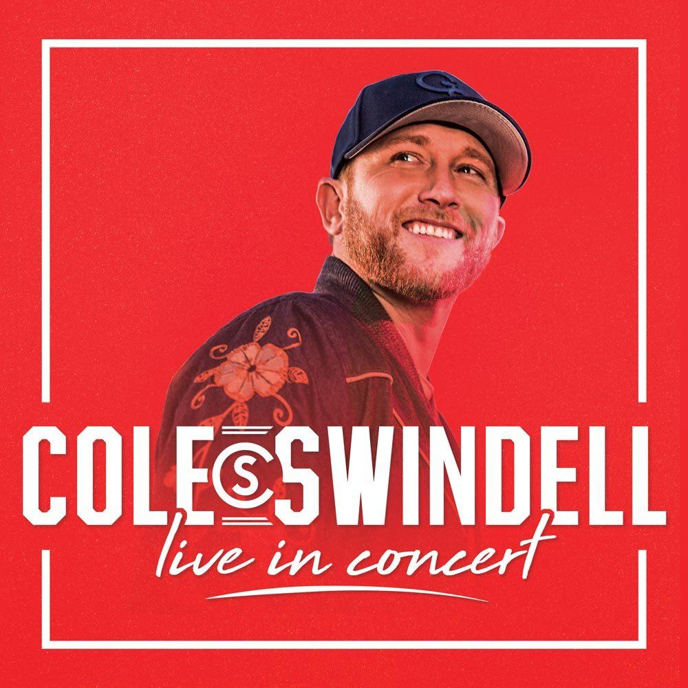 Cole Swindell - PWB Event