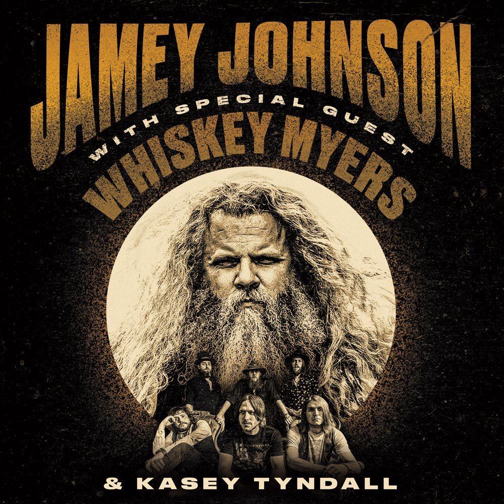 Jamey Johnson - PWB Website